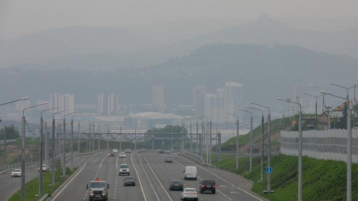 «Дым от лесных пожаров пришёл в город»: как защитить семью от смога