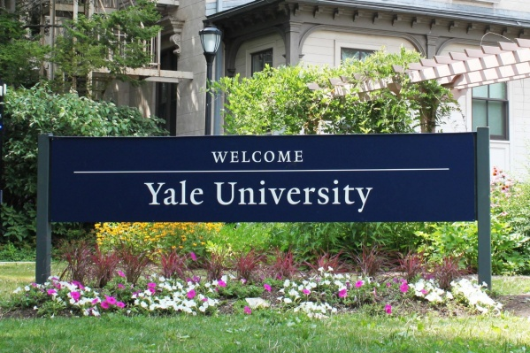 Одному новосибирцу удалось поступить в Йельский университет в США