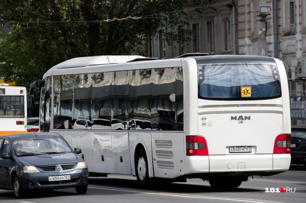 Больше 15 маршрутов общественного транспорта будут ходить по скорректированной схеме