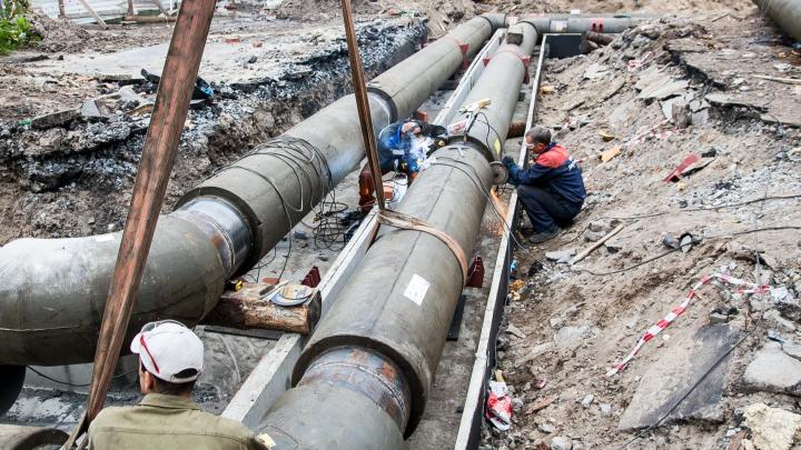 Начало недели без электричества и воды: новые отключения в Архангельске