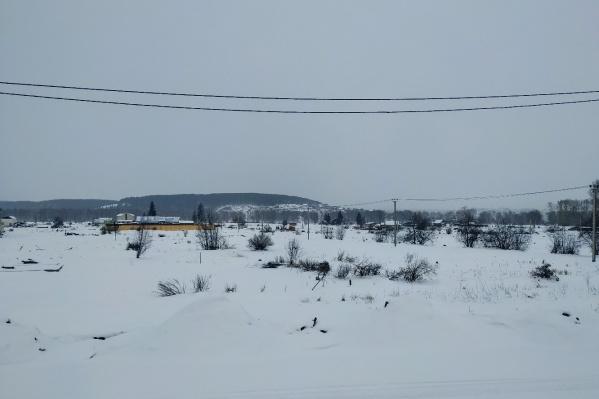 Тулун до сих пор не оправился от наводнения, хотя сейчас его последствия не заметны из-за снежного покрова