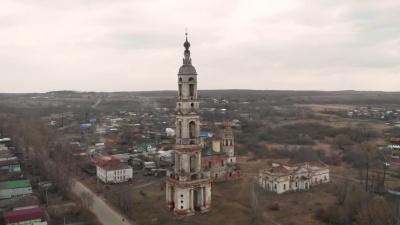 «Огромные состояния на простейших вещах»: YouTube-блогер нашёл уникальное село в Ярославской области