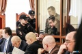 Подозреваемому по делу Олега Сорокина вызвали скорую во время суда. Следим онлайн