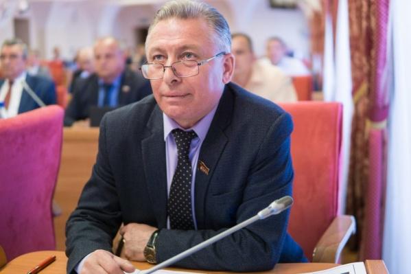 Шакир Абдуллаев просит коллег уделить внимание ветеранам и поддержать их
