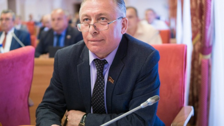«Я вспылил»: депутат, оскорбивший коллег, объяснил, почему не смог сдержаться