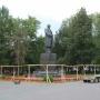 Очистят и отполируют. В театральном сквере началась реставрация памятника Ленину