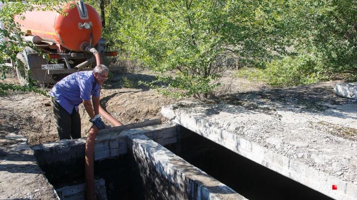 В Волгоградской области нашли тело четырехлетнего глухонемого мальчика