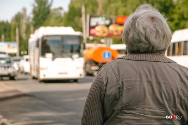 Общественный транспорт будут возвращать в 2 этапа