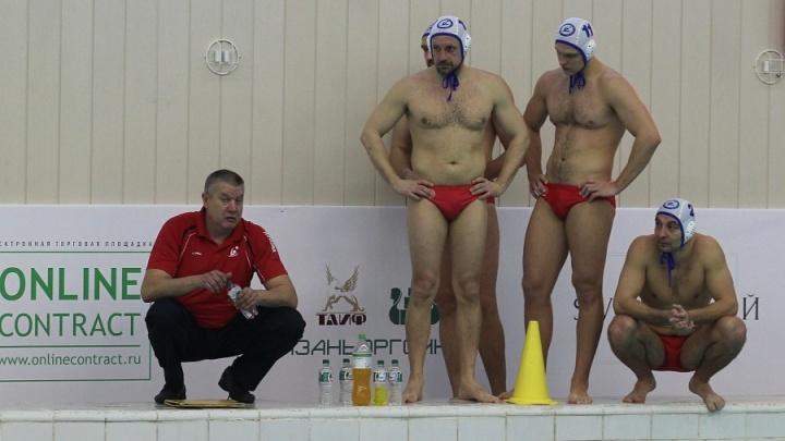 Гегемония «Динамо»: «Спартак-Волгоград» проиграл чемпиону и стал третьим на Кубке России