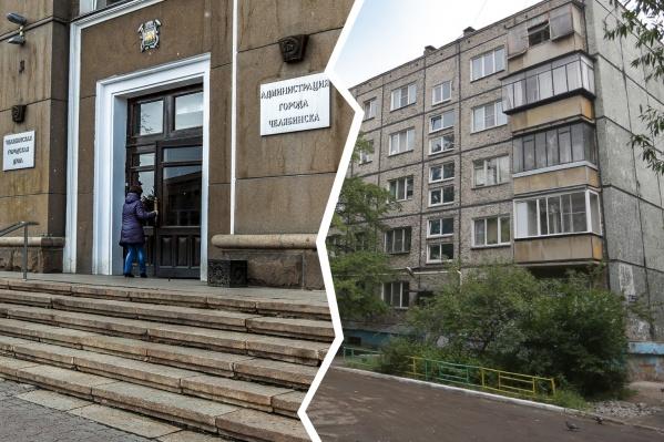 Пенсионер отписал квартиру сотруднику мэрии, его дочь оспаривает завещание в суде