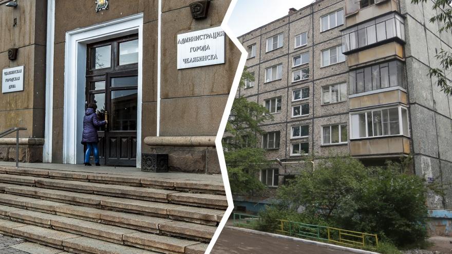 «Был охранником Тефтелева»: челябинка лишилась квартиры отца из-за завещания на сотрудника мэрии
