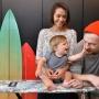 Бизнес в декрете: шесть отчаянных домохозяек умудрились открыть свое дело с ребенком на руках