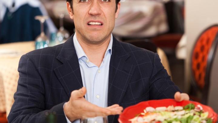 Кузбассовцы признались в том, что коллеги воруют их еду