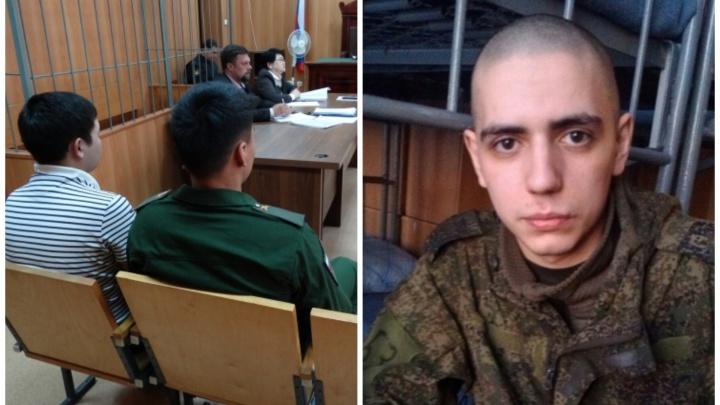 «Ведомство не несет ответственности за военных»: заявление Минобороны о гибели солдата в Елани