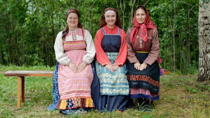 Пермячки, исполняющие местный фольклор, победили в Russian World Music Awards — 2019