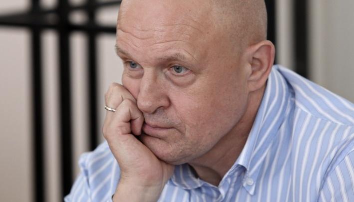 Суд отказался рассматривать жалобу на решение о прекращении дела бывшего сити-менеджера Челябинска