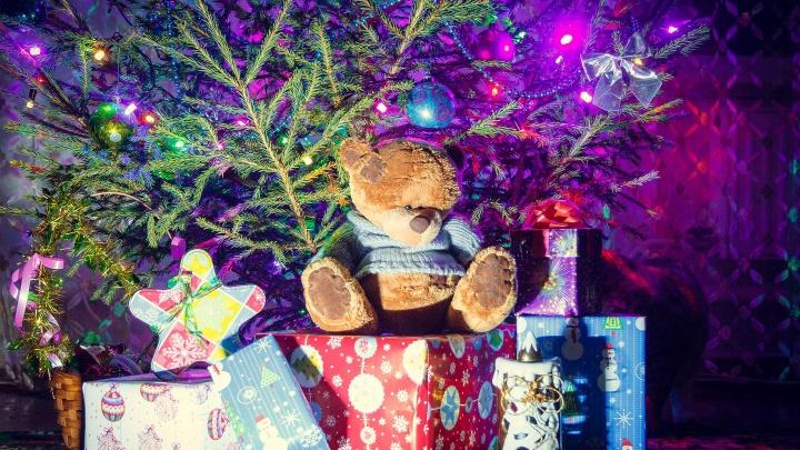 «Ребёнок нашёл подарок от Деда Мороза!» 5 идей от новосибирцев, что делать в такой щекотливой ситуации