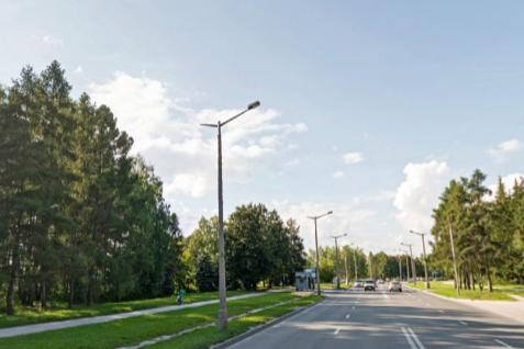 Родители и учителя гимназии № 3 требуют установить светофоры с кнопкой на двух остановках