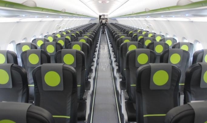 Пассажиры экстренно вернувшегося самолета повторно отправились в Бангкок из Новосибирска