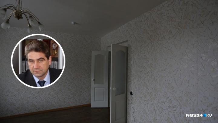 Экс-главу Боготола отправили в колонию за мошенничество с жильем