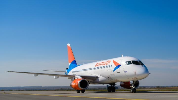 Из Ростова можно будет улететь на Гоа и в Паттайю прямыми самолетами