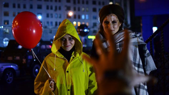 Ночь ужасов, беспорядочные связи и камбэк Ленина: 10 крутых событий выходных