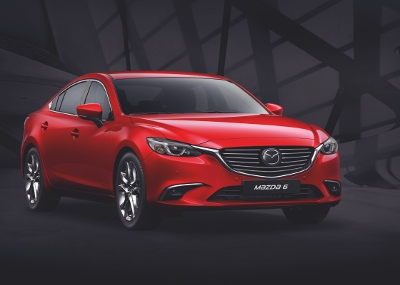 """""""Всё включено"""": специальный тариф на покупку Mazda действует только до конца января"""