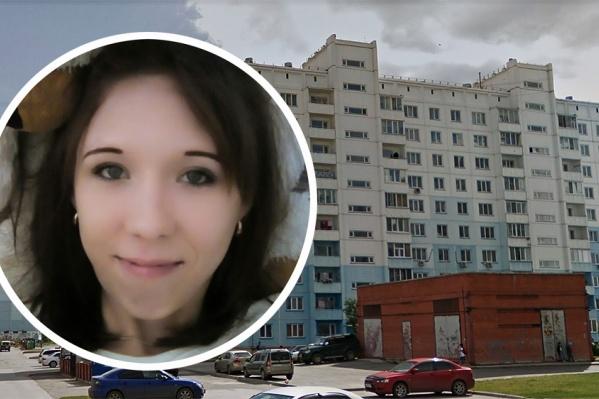 Наталья Овчинникова пропала 11 июля — она ушла из своего дома на улице Забалуева