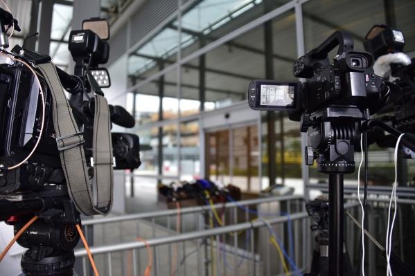 На балу журналистам вручат награды в одиннадцати номинациях