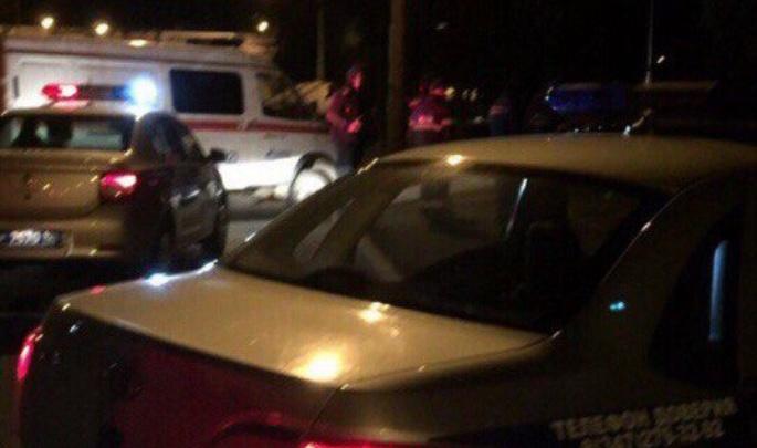 Уфимец ночью захватил заложников и угрожал гранатой