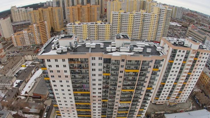 «Квартиры снова скупают этажами»: как Автовокзал пережил реновацию
