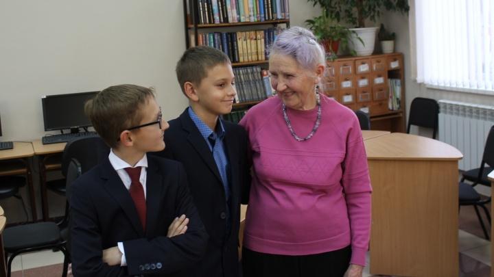 80-летний школьный учитель: «К пенсионной реформе народ надо было как-то подготовить»