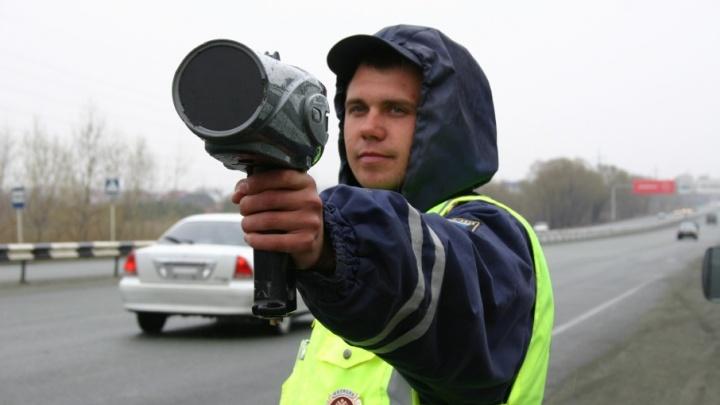 Госавтоинспекция разъяснила, можно ли фотографировать инспекторов ДПС