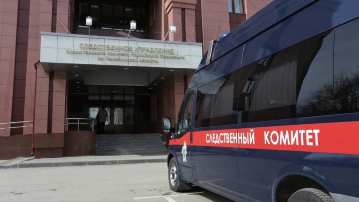 Зажигалка на месте преступления: под Челябинском заживо сожгли молодого человека