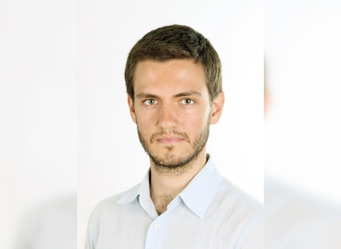 Павел Чумак — самый молодой депутат думы