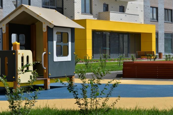 Квартиру в домах от «Атомстройкомплекса» можно купить с ощутимой выгодой