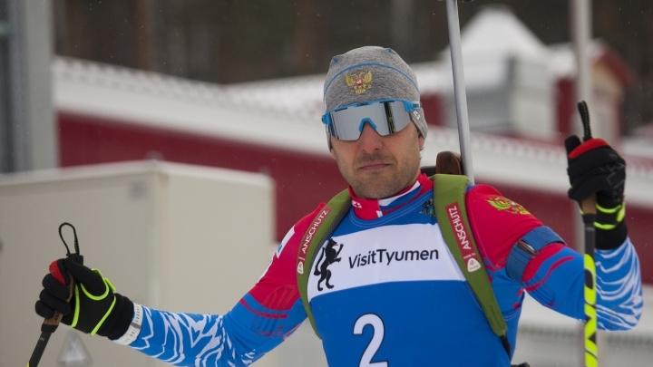Известный спортивный комментатор раскритиковал тюменского биатлониста Евгения Гараничева
