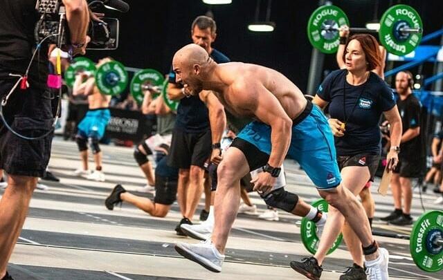 «Все решили доли секунды»: архангелогородец завоевал медаль на CrossFit Games в США