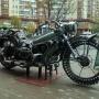 «Все сюрпризы ещё впереди»: о памятнике мотоциклу на Воскресенской рассказал его автор