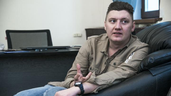 Будет много экспериментов: в Челябинском молодёжном театре сменился главный режиссёр