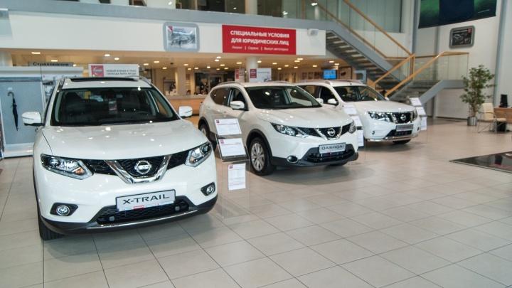 Специальные условия июня на автомобили Nissan действуют в «НЦ-Лидер»