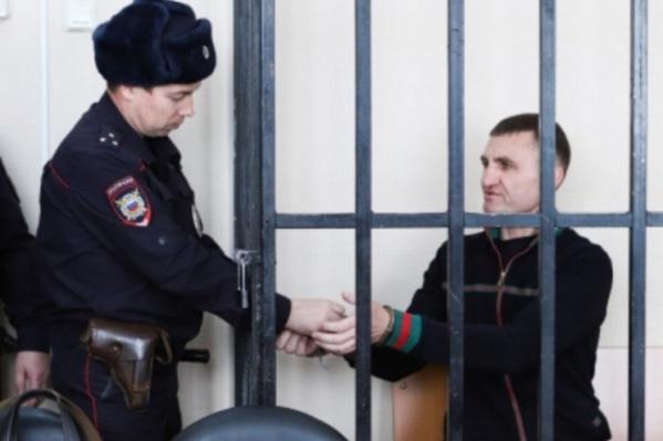 Роман Ванюков находится под арестом с 30 ноября 2018 года