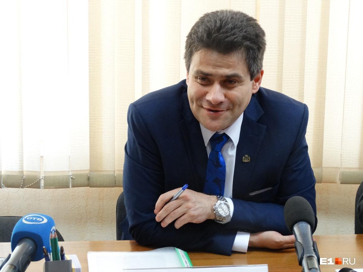Мэр сказал, что инвестиционная программа Водоканала по модернизации южных очистных сооружений свернута не будет