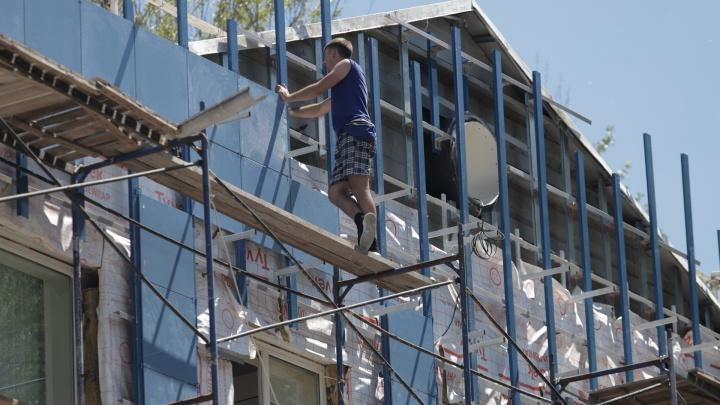 Нажиться на капремонте: директор строительной фирмы задержан по подозрению в мошенничестве