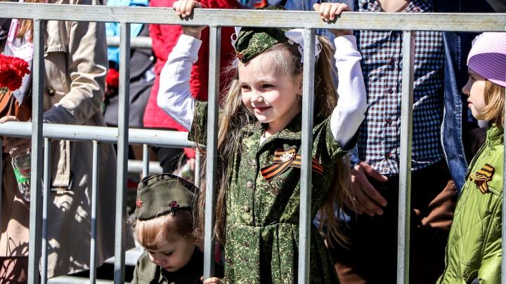 День Победы в Нижнем Новгороде — карта праздничных мероприятий