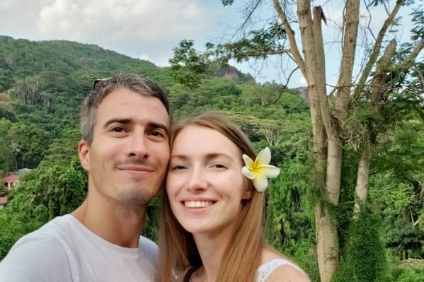 Волгоградка три года отработала в авиалиниях, после чего переехала к мужу в Буэнос-Айрес
