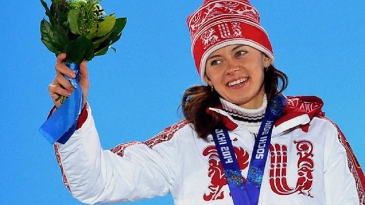 Отстраненная от Игр спортсменка Ольга Вилухина рассказала, что награды не отдаст