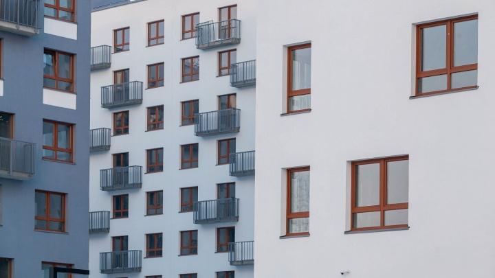 Жители Новосибирска могут купить готовую квартиру с бесплатным ремонтом