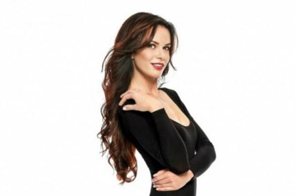 Обворожительная Катерина Моисей из Ярославля стала финалисткой конкурса «Мисс офис — 2018»