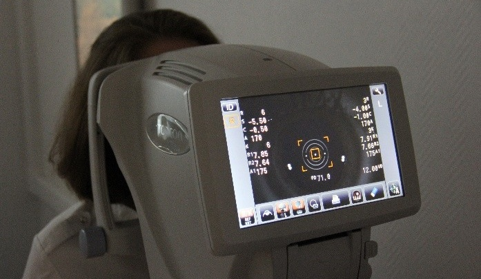 «От скидок темно в глазах?»: офтальмологи Екатеринбурга в «черную пятницу» помогут желающим прозреть